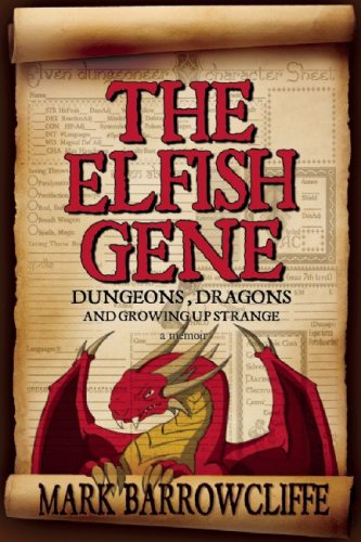 9781569476017: The Elfish Gene: Dungeons, Dragons and Growing Up Strange