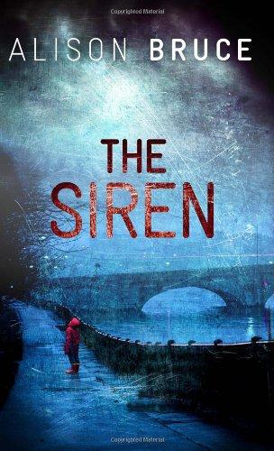 9781569476055: The Siren: A DC Gary Goodhew Mystery Set in Cambridge, England