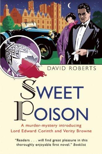 9781569476161: Sweet Poison
