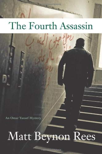 9781569476192: The Fourth Assassin (Omar Yussef Mysteries)