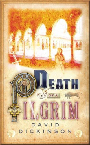 9781569476239: Death of a Pilgrim (Lord Francis Powerscourt)