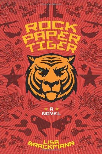 Rock Paper Tiger: Brackmann, Lisa