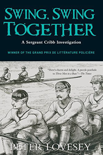 9781569476451: Swing, Swing Together (A Sergeant Cribb Investigation)