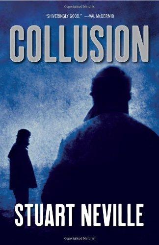 9781569478554: Collusion (Jack Lennon, Book 2)