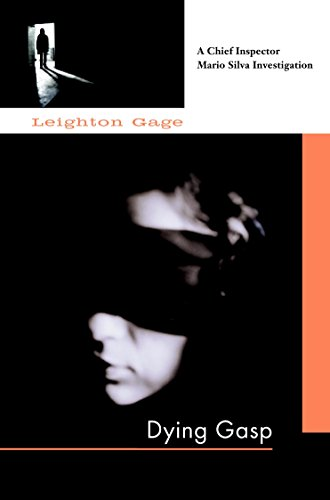 Dying Gasp (Soho Crime): Gage, Leighton