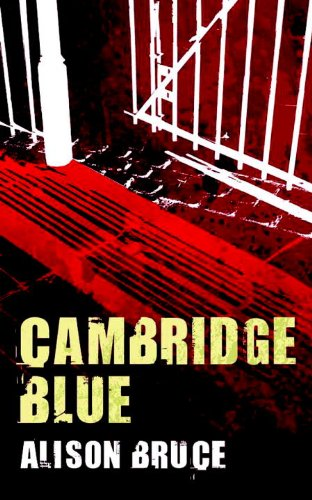 9781569478776: Cambridge Blue
