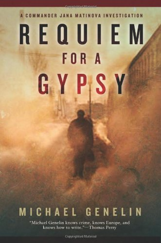 9781569479575: Requiem for a Gypsy: A Jana Matinova Investigation Set in Slovakia (Commander Jana Matinova Investigation)