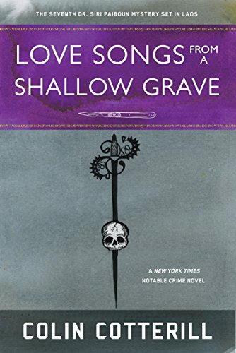 9781569479612: Love Songs from a Shallow Grave