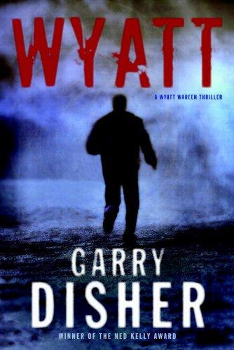 9781569479629: Wyatt (Wyatt Wareen)