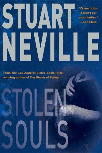 9781569479834: Stolen Souls (The Belfast Novels)