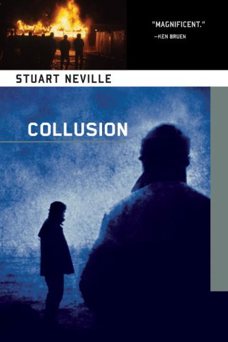 9781569479858: Collusion: A Jack Lennon Investigation Set in Northern Ireland