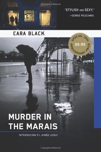9781569479995: Murder in the Marais (An Aimée Leduc Investigation)