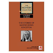 9781569506165: The Stories of Maxine Hong Kingston (The Moyers Collection: A World of Ideas)
