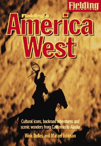 9781569521304: America West