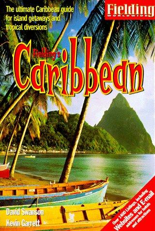 Fielding's Caribbean: Swanson, David; Garrett, Kevin