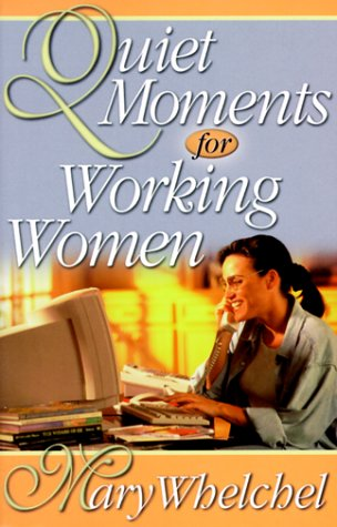 9781569550786: Quiet Moments for Working Women