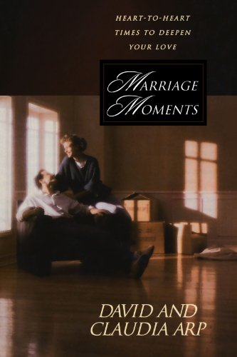 9781569550915: Marriage Moments