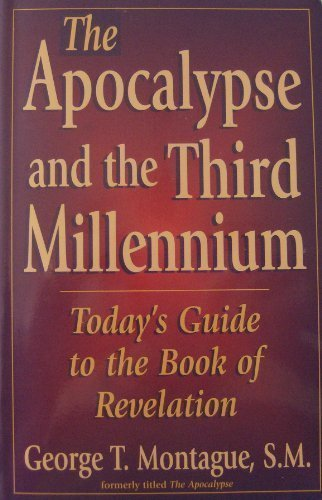 9781569551066: The Apocalypse and the Third Millennium: Today's Guide to the Book of Revelation