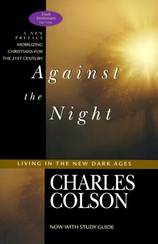 9781569551448: Against the Night: Living in the New Dark Ages