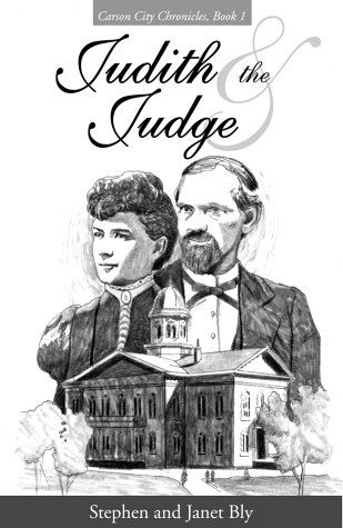 JUDITH AND THE JUDGE