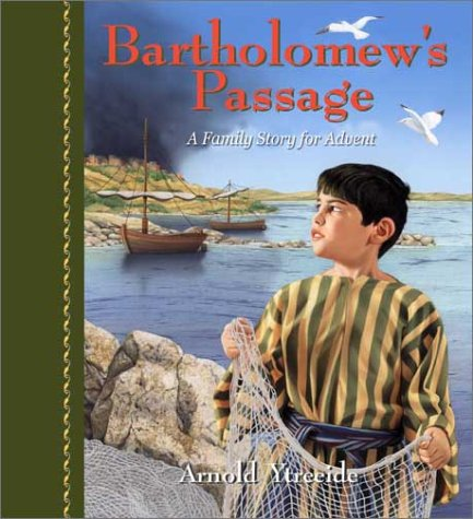 9781569553374: Bartholomew's Passage : A Family Story for Advent