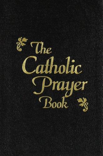9781569553657: The Catholic Prayer Book