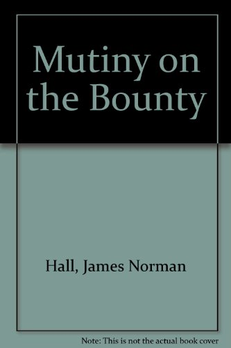 9781569560730: Mutiny on the Bounty