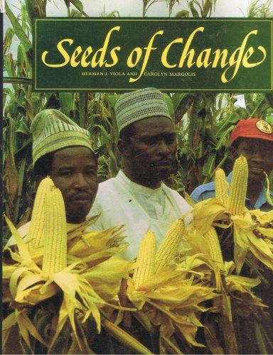 9781569560884: Seeds of Change