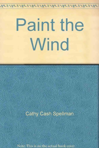 9781569562963: Paint the Wind