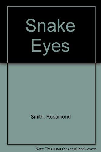 9781569565179: Snake Eyes