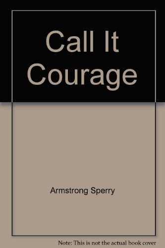 9781569565360: Call It Courage