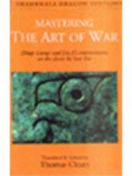 9781569570258: MASTERING THE ART OF WAR