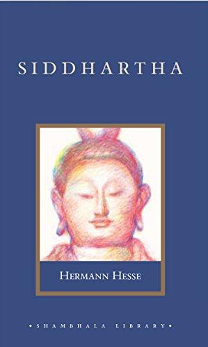 Siddhartha [Paperback]: Hesse, Hermann