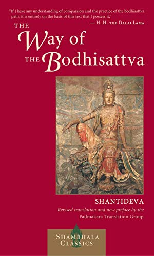 9781569571019: The Way of the Bodhisattva: A Translation of the Bodhicharyavatara