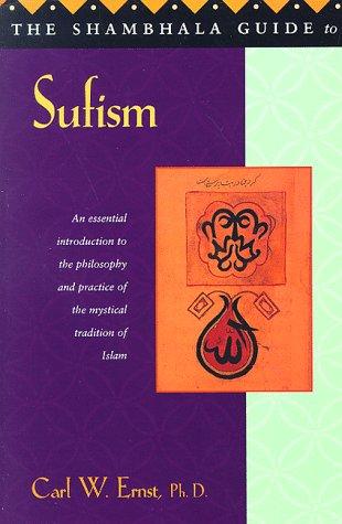 9781569571323: The Shambhala Guide to Sufism
