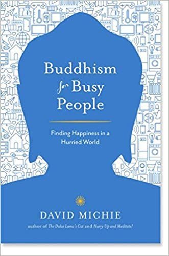 9781569571682: Buddhism for Busy People (Lead Title)