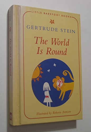 9781569579053: The World Is Round (Little Barefoot Books)