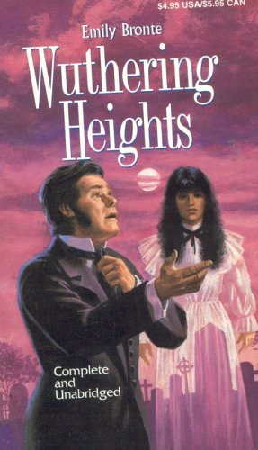 Wuthering Heights.: emily-bronte