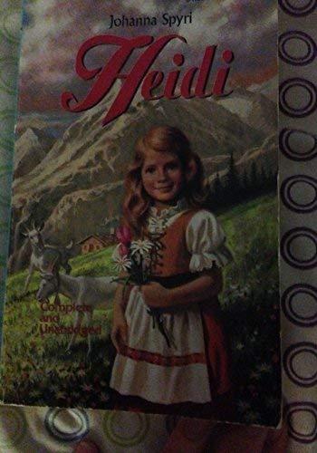 9781569602102: Heidi
