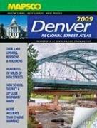 9781569664506: Mapsco Denver Regional Street Atlas