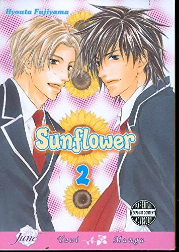 9781569700143: Sunflower, Vol. 2 (Yaoi)