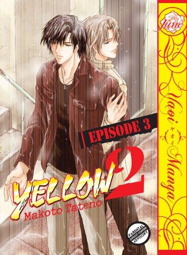 9781569701560: Yellow 2: Episode 3 (Yaoi)