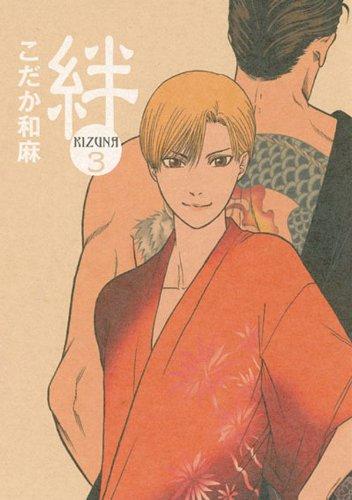 9781569701799: Kizuna Volume 3 Deluxe Edition (Yaoi)