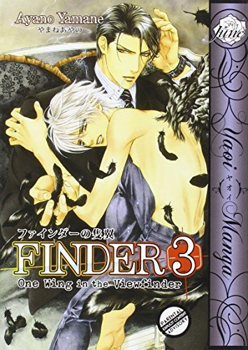 9781569701881: Finder Volume 3: One Wing in the View Finder (Yaoi)