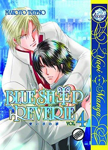 9781569702123: Blue Sheep Reverie Volume 4 (Yaoi)