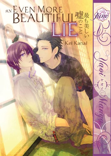 An Even More Beautiful Lie (Yaoi): Kei Kanai; Kei