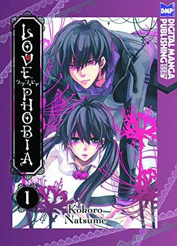 9781569702390: Lovephobia Volume 1