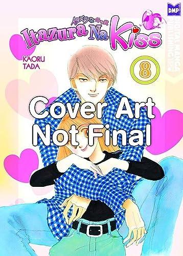 9781569702468: Itazura Na Kiss Volume 8