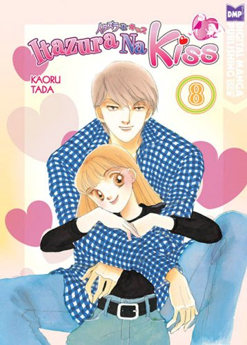 Itazura Na Kiss, Volume 8: Tada, Kaoru