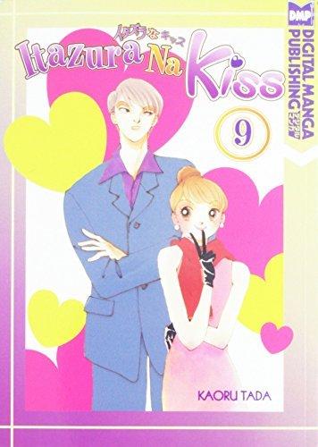 9781569702529: Itazura Na Kiss Volume 9
